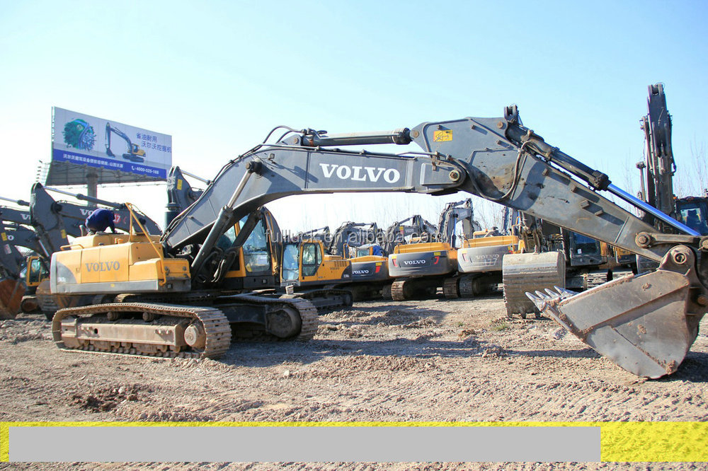Genuine 21Ton / 36Ton / 46 Ton  Excavator For Sale