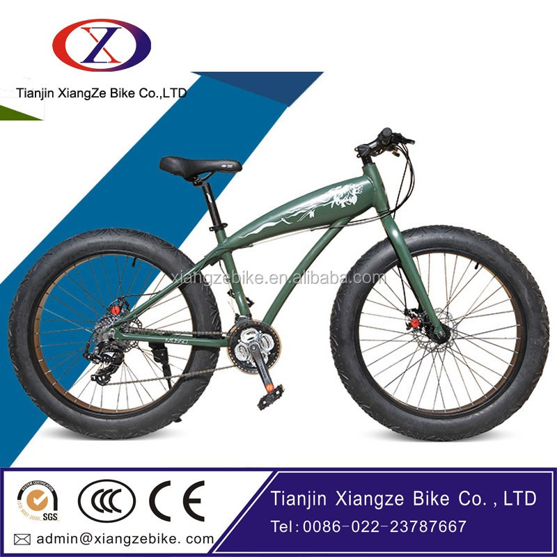 factory price hottest sell folding full suspension high quality 29 inch Fat snow Bicycle bike