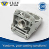 Yontone YT507 0 Risk ISO9001 Plant High Value Added ADC12 AlSi9Cu3 AlSi12Fe A380 Machined Parts Aluminum Die Casting Part