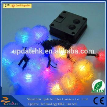 Christmas light reflector 20 led outdoor lights chuzzle ball fairy christmas light reflector 20 led outdoor lights chuzzle ball fairy lighting aloadofball Choice Image