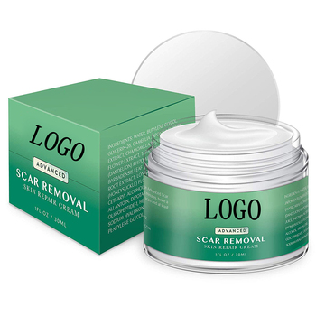 Best Advanced Treatment Scar Removal Cream For Face Body Old And