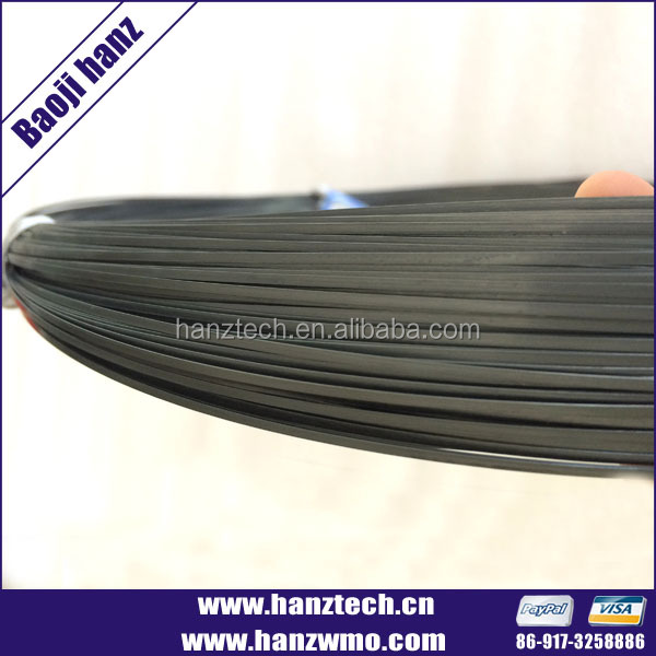 1.0mm Nitinol memory metal wire