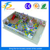 Big profit kids toy indoor playground design free made in china