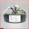Toroidal Transformers for Solar Powered Vending Machines