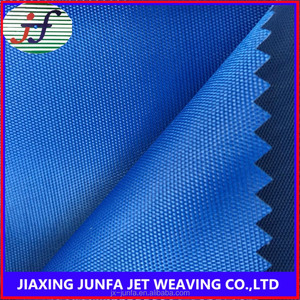 100% polyester PVC coated 420d waterproof oxford fabric for bag material