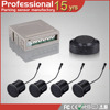 Ultrasonic Radar Sensor Rear Car Parking Sensor For Vehicle