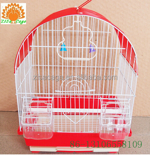 European and American markets like bird cage factory supply cheap price
