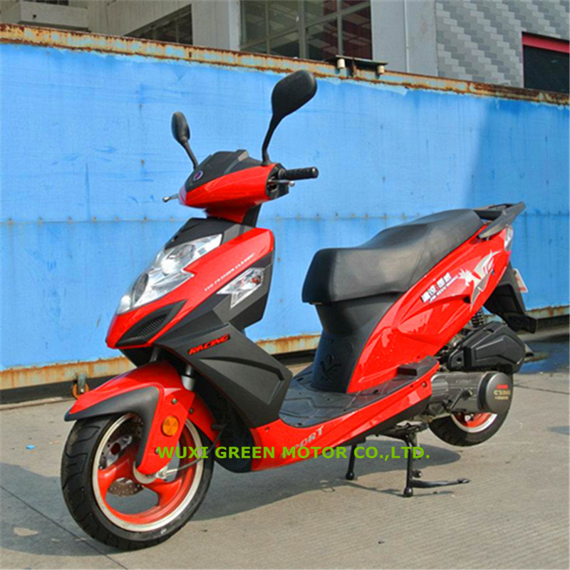 horizontal scooter 150CC 50CC high performance Engine