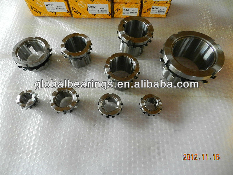Go Kart Gearbox WZA Adapter Sleeve Bearing H2328, View bearing H2328, WZA  Product Details from Jinan Global International Trade Co , Ltd  on