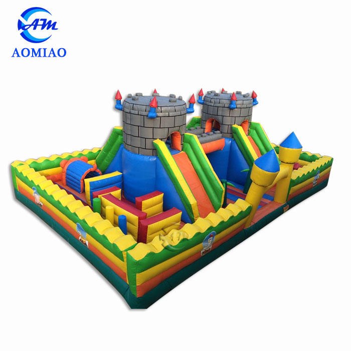 High quality giant adult bouncy castle inflatable jumping castle