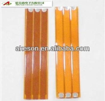 Flexible Pcb Rigid Flex Pcb - Buy Cheap Rigid Flex Pcb,Custom Flexible  Pcb,Kapton Flexible Pcb Product on Alibaba com