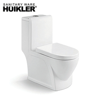 Good Sale Washdown Ceramics Sanitary Wares Bathroom One Piece Wc Toilet Bowl With Cheap Price Rate