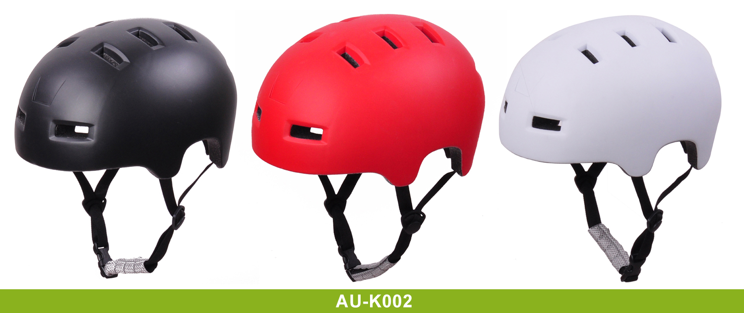 AS/NZS certificated electric scooter helmet 12