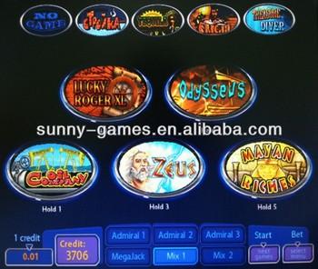 Böyük kazino ruleti