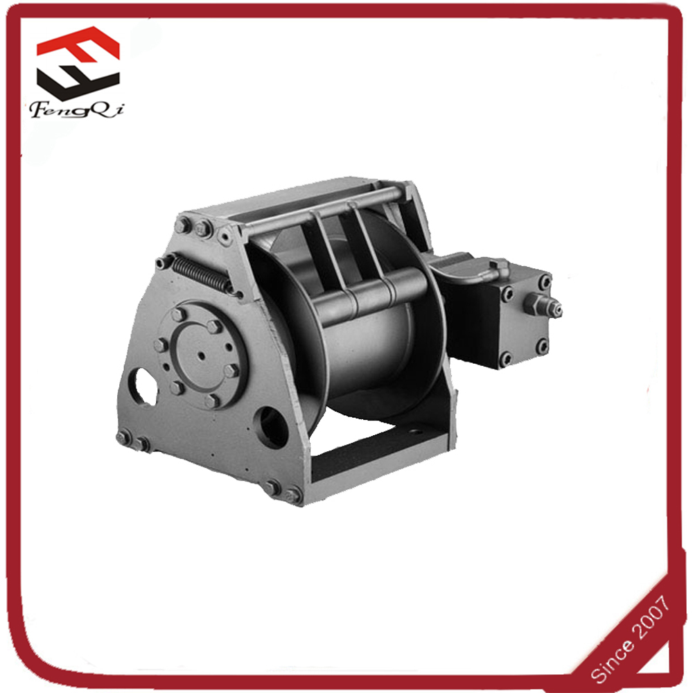 Port Anchor hydraulic Winch Sale For Lifting 5Ton 5 Ton 30Ton 5Ton