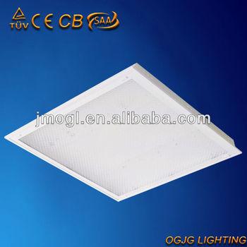 tuv ce saa plastic ceiling light covers grid fluorescent lighting louver light fitting buy. Black Bedroom Furniture Sets. Home Design Ideas