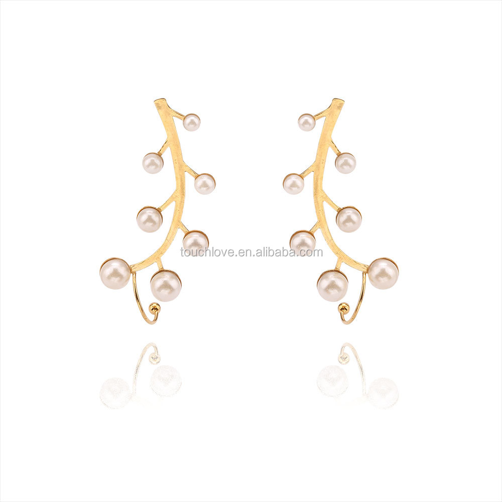 Dubai Gold Earrings, Dubai Gold Earrings Suppliers And Manufacturers At  Alibaba