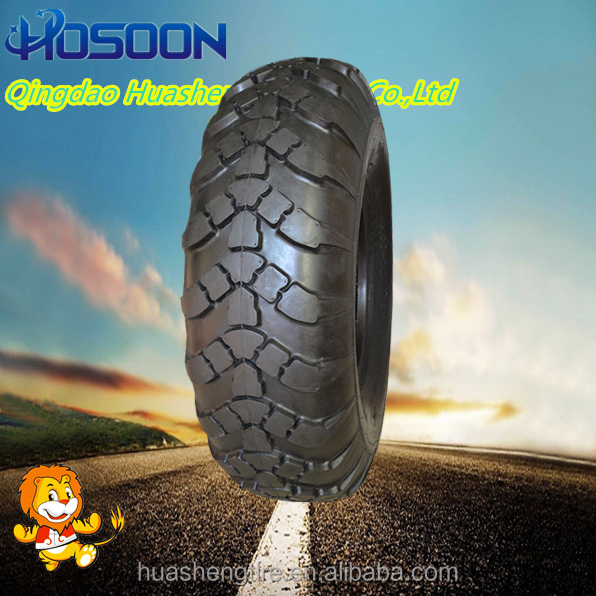 military tyre 15.00-21 1500-21 bias ply truck tires