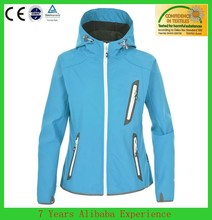 OEM women pressure rubber jacket door women softshell jacket fashion man bonded polar fleece jacket-7 years alibaba experience