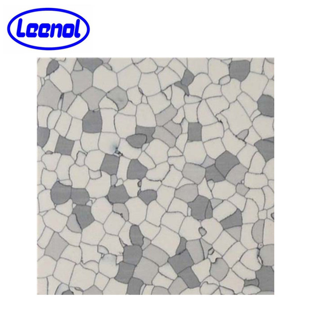 Stick Vinyl Floor Tile Antistatic