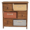 Home wood furniture shabby chic clothing cabinet jewellery cabinet