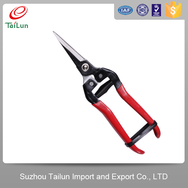 Garden pruning shears anvil cutter pruner electric for Electric garden scissors