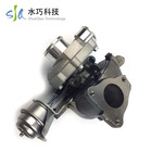 High performance auto engine parts 28201-2A400 turbo charger for 2004- kia cerato 1.5l crdi