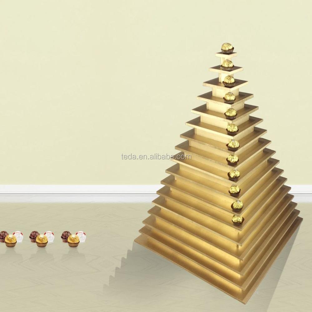 Finden Sie Hohe Qualität Pyramide Fotorahmen Hersteller und Pyramide ...