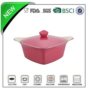 non-stick healthy disposable cooking pot