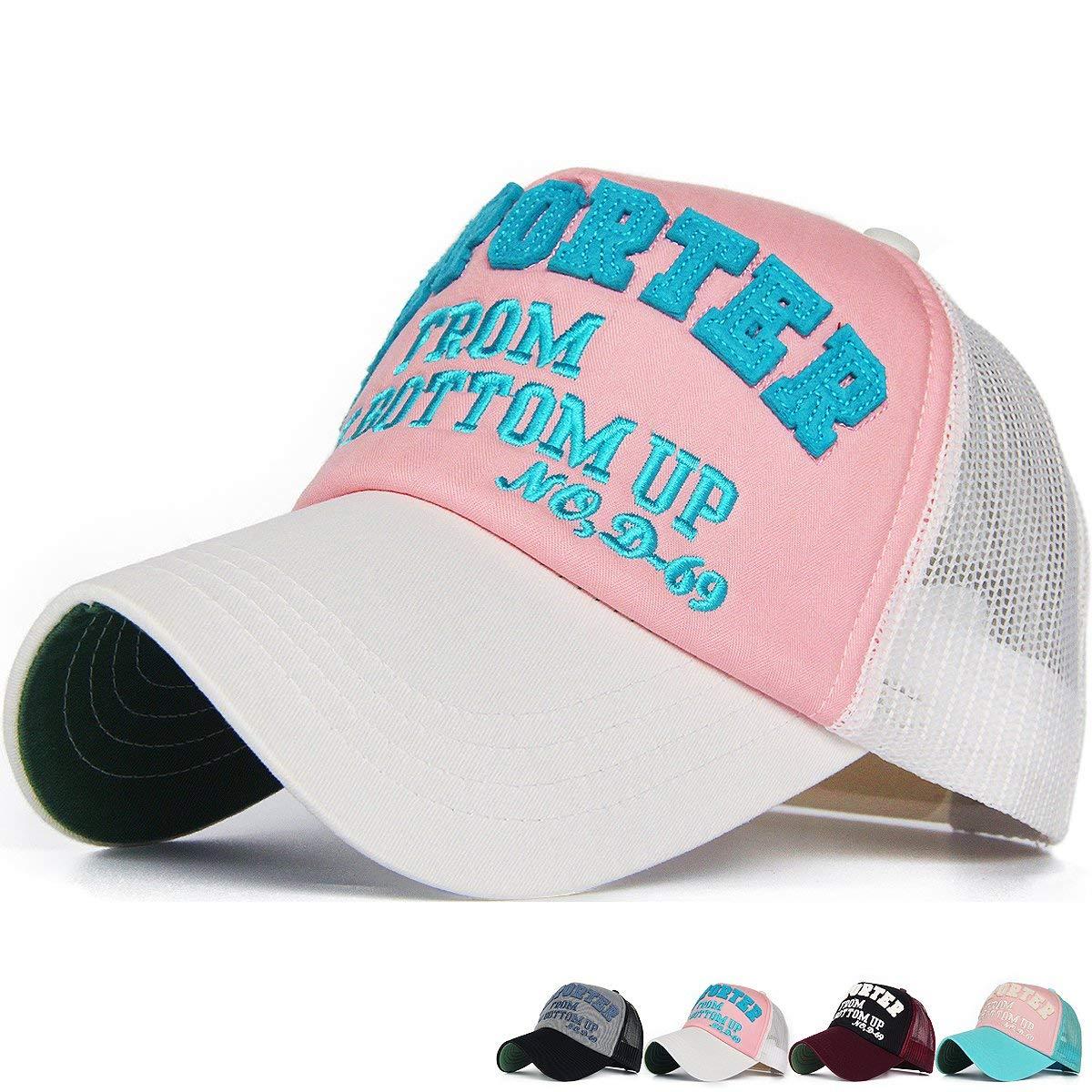 0754f05b5be Cheap Custom Curved Brim 5 Panel Trucker Hats, find Custom Curved ...
