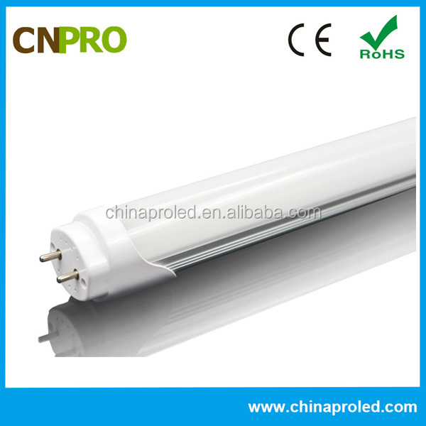 guangzhou T8 1.2m 2835 led tube light with high lumen
