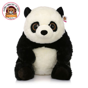 Ahot Sale!!!panda Bear Plush Toys For Kids Men Women Birthday Gift ... 43e89dc96