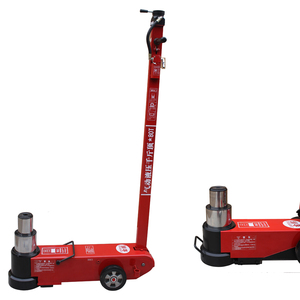 80 Ton Air Hydraulic Jack / Air Lifting Jack with Competitive price