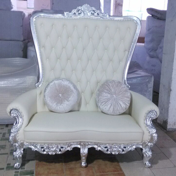 Lecong Showroom Classic Chairs,Nice Soft Bride And Groom Wedding Gifts ...