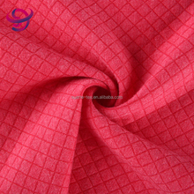 hot selling free samples knit mattress jacquard polyester fabric price kg