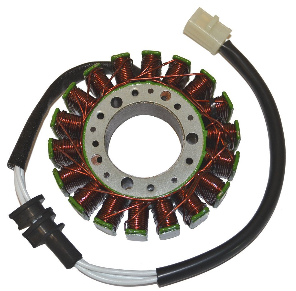 Cheap Magneto Motorcycle Cg125 Find Deals 2002 Yamaha R6 Stator Wiring Diagram Get Quotations 1999 2000 2001 Yzfr6 Yzf Generator