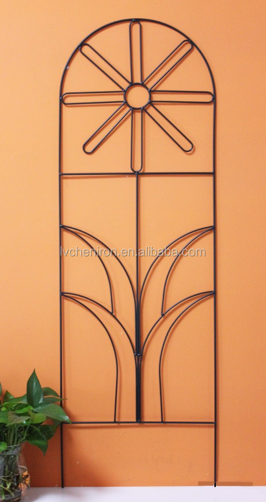 metal garden obelisk trellis/Plant support/beautiful metal garden obelisk trellis for plant or flower growth