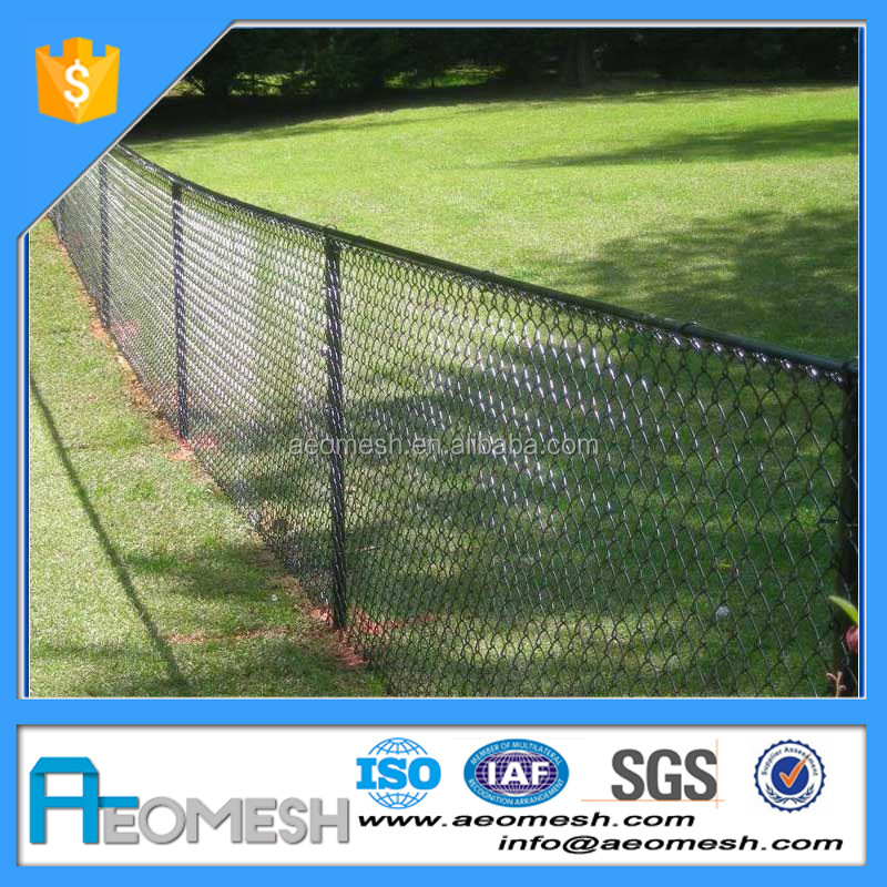 green colour coated farm fence panels portable metal corral