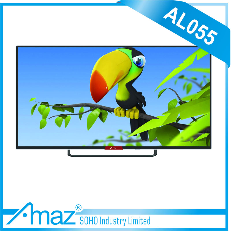 wholesale No border Design Large screen 42 inch smart led tv lcd television
