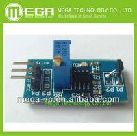 Free Shipping!!! Motor speed Hall switch sensor module Smart car accessories