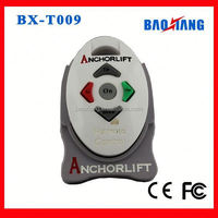 Wireless RF universal remote control code CE FCC
