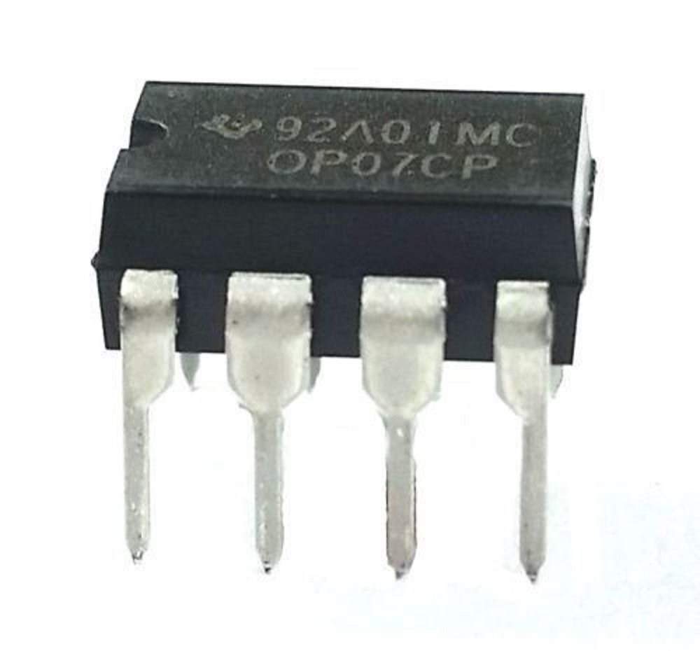 Cheap Ti Operational Amplifier Find Deals Lm358n Lowpower Dual Opamp With Low Input Bias Current Get Quotations Texas Instruments Op07cp Pack Of 5