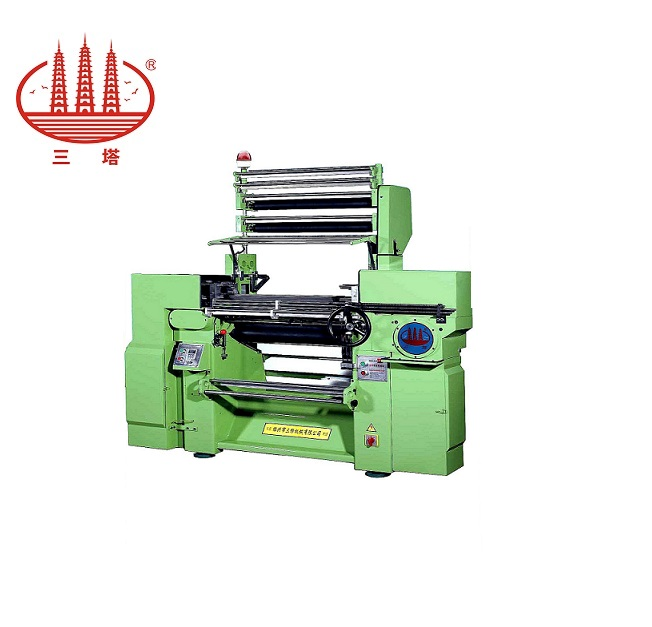 High Speed Special Lace Crochet Machine