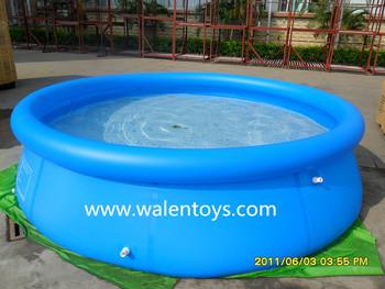 Portable Swimming Pools,8\'x30\