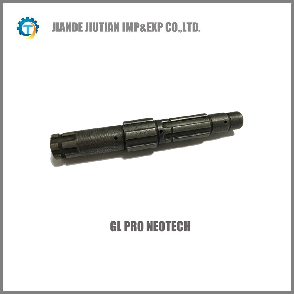 Motorcycle countershaft for GL PRO NEOTECH High Quality