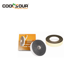 COOLSOUR PVC Insulation Tape, Rubber Tape, Self-adhesive Insulation Tape