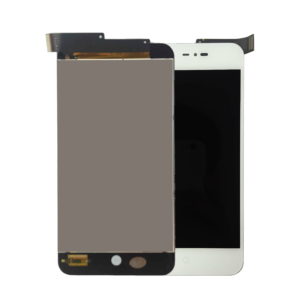 LCD Assembly Replacement For Meizu mx2 M040 White For LCD Display with Touch Screen Digitizer for MEIZU MX2
