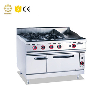 Industrial Electric Stove Oven 110v