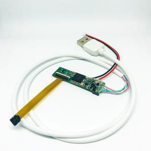 Hot Sales Very Very Small Hidden Camera 3GP Cameras atm skimmers device  pinhole camera board NVR-02