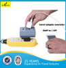 13690 travel adapter converter 220v to 110v